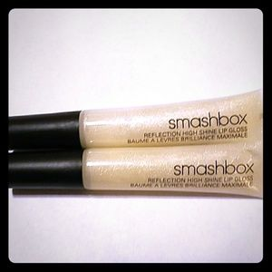 Smashbox Reflection High Shine Gloss Star Bundle